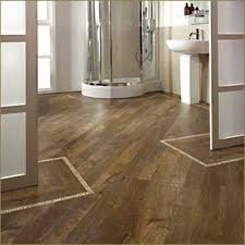 flooring options for bathroom wood floors