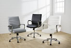 Realspace Office Furniture by 62 99 Reg 150 Realspace Winsley Mid Back Office Chair