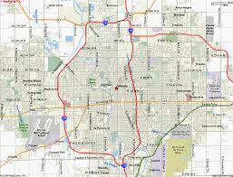 zip code map wichita ks map of wichita ks