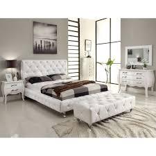 All White Home Interiors Bedroom All White Bedroom Furniture Home Interior Design