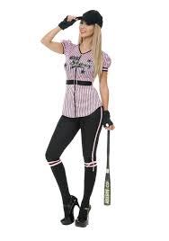 baseball halloween costume ideas womens sports costumes