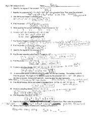 adding subtracting polynomials with key x i 2 k p 1 m 2 q v k