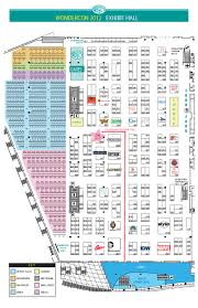 Lacc Map Wondercon 2016 How Does The New Location In Los Angeles Compare