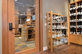 photo gallery of wine cellars created by wine cellar depot