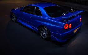 Nissan Gtr 1999 - nissan skyline r34 gt r c3 photo