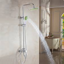 compare prices on adjustable height shower online shopping buy 2016 newbathroom shower faucet 8
