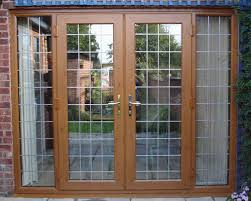 Secure French Doors - high quality and secure upvc french doors direct from the manufacturer