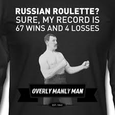 White Russian Meme - internet meme shirts russian roulette dark overly manly man