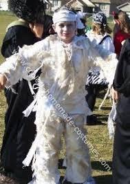 Halloween Mummy Costumes Coolest Mummy Costume Glue Sticks Costumes Halloween Ideas