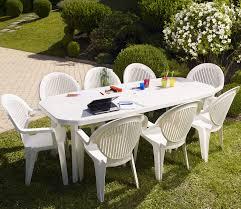 plastic rectangular outdoor table contemporary dining table plastic rectangular garden miami