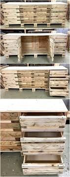 repurposed wood pallets kitchen counter table pallet ideas