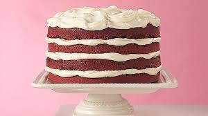 red velvet cake bettycrocker com