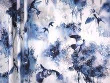 Upholstery Warehouse Iliv Hummingbird Jade Fabric Curtains And Upholstery The