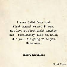 Serendipity Love Quotes by It U0027s You I Can Compare And Contrast All I Want But It Will Always