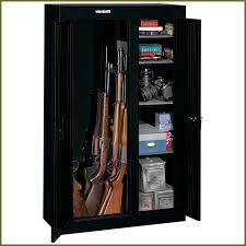 stack on 10 gun double door cabinet stack on 10 gun cabinet double door home design ideas