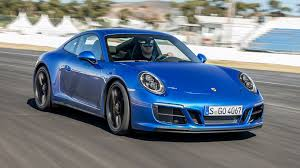 porsche 4 review porsche 911 4 gts 2017 review by car magazine