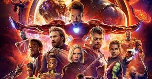 4 gets a savage fanmade poster based on infinity war ending