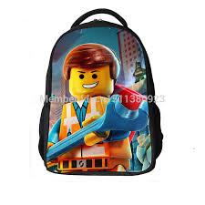 film kartun anak sekolah pengiriman gratis film lego ransel untuk anak laki laki lego tas