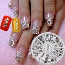 white acrylic nails promotion shop for promotional white acrylic