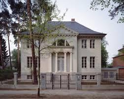Haus Berlin Wohnhaus Kahlfeldt Architekten