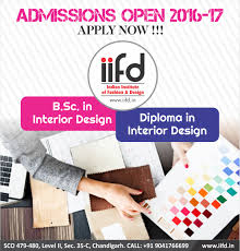 admission open in best fashion designing institute join iifd