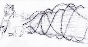 bass cannon sketch by dark pumpkin on deviantart