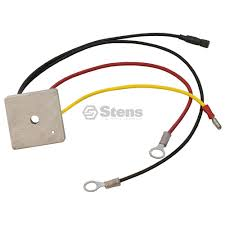 stens voltage regulator club car 102711201 435 199