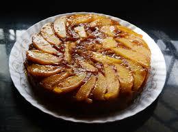 eggless mango upside down cake recipe u2013 gayathri u0027s cook spot