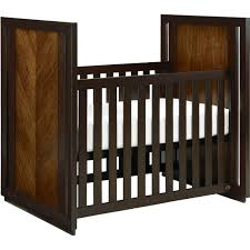 Convertible Crib To Twin Bed by Hgtv Home Baby Hayden Convertible Twin Crib Cribs Baby U0026 Toys