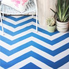 Woven Plastic Outdoor Rugs by Recycled Plastic Outdoor Rugs U0026 Mats Dfohome