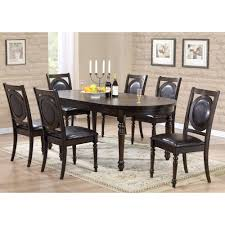 dining dining table and 4 chairs 2331 dining room