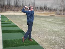 Wildfire Golf Club Canada by Fort Mcmurray Golf Courses Preparing To Open For The Season Mix