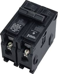 q260 60 amp double pole type qp circuit breaker ground fault