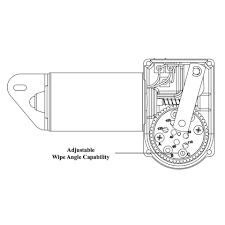 ongaro wiper motor wiring diagram best wiring diagram 2017