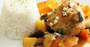 cuisine africaine poulet recettes de cuisine africaine et de poulet