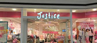 justice at the mall justice fair oaks mall