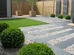 ultimate landscape contemporary design on modern ideas from