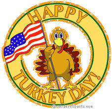 thanksgiving day usa don t worry be happy and learn