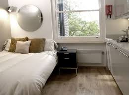 Rent My  Bed Studio Central London  Space Apart Hotel Studio - One bedroom apartment in london