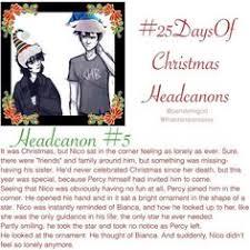 headcanon 9 pjo headcanons percy jackson