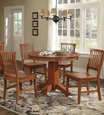 arts and crafts dining room furniture mission style dining table