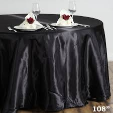 wedding linens for sale 108 satin tablecloth wedding party dining catering table
