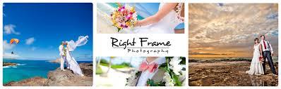 Oahu Photographers Waikiki Wedding Photographer Oahu Hawaii Right Frame