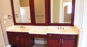 cabinet amazing double sink cabinet muhlen wall mount sink