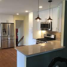 kitchen kitchen and bath design philadelphia refrigerator freezer