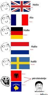 Different Languages Meme - different languages meme s禧k p礇 google roligt pinterest