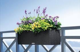 modern hanging planters 25 space saving ideas creating beautiful balcony designs porch