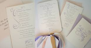 Hand Fan Wedding Programs Cullen Wedding Jan Louie Design