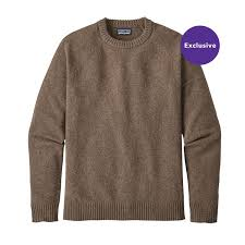 s outdoor sweaters by patagonia