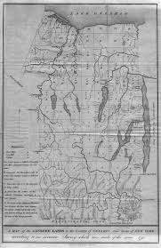 Ithaca New York Map by Cayuga County Springport Ledyard Aurelius Union Springs